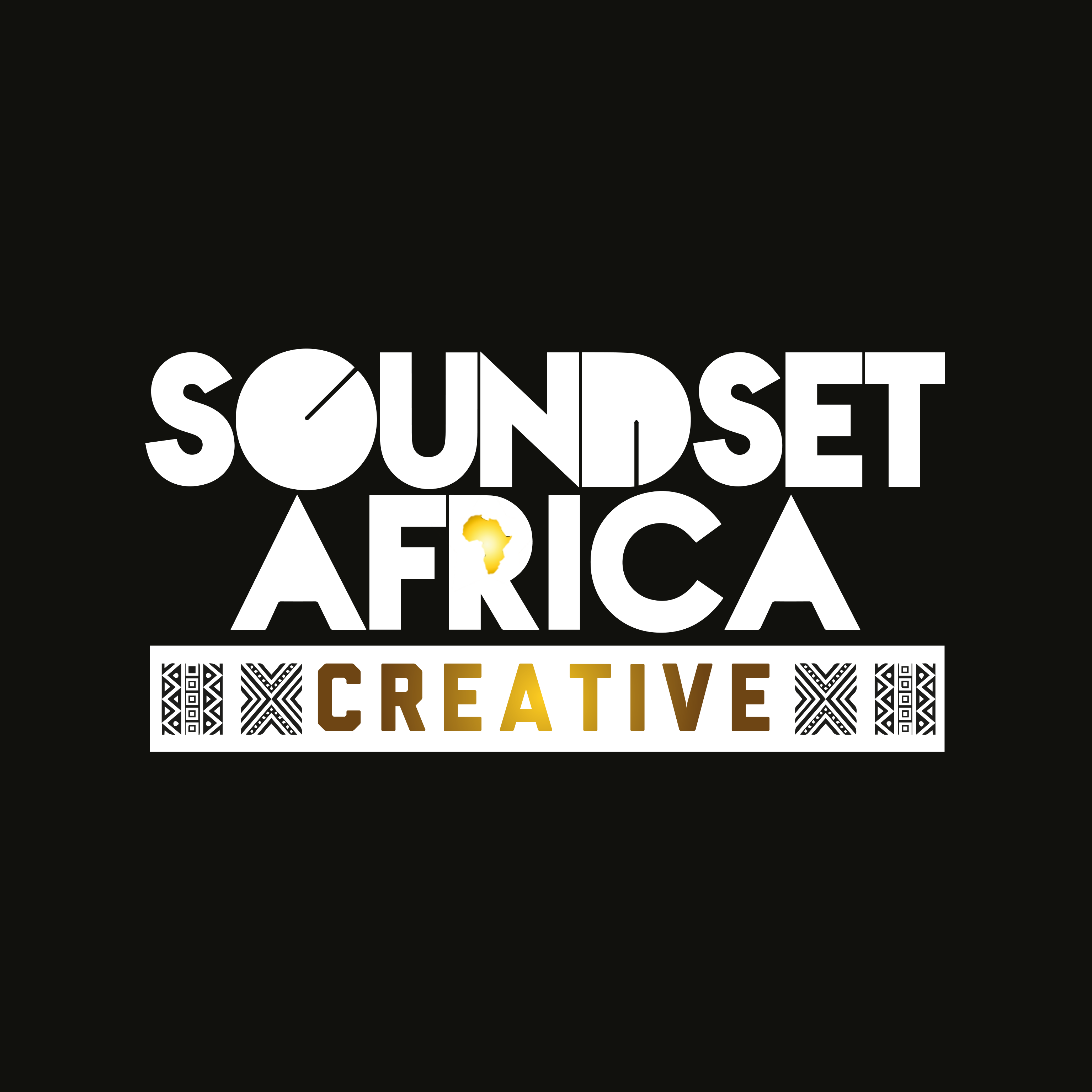 SOUNDSET AFRICA CREATIVE